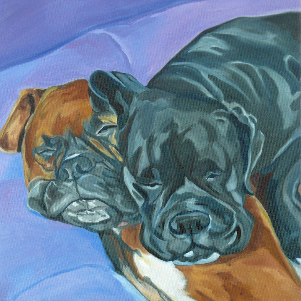 @BoxerDave one of my latest pet portraits https://t.co/m7W8pw7dca