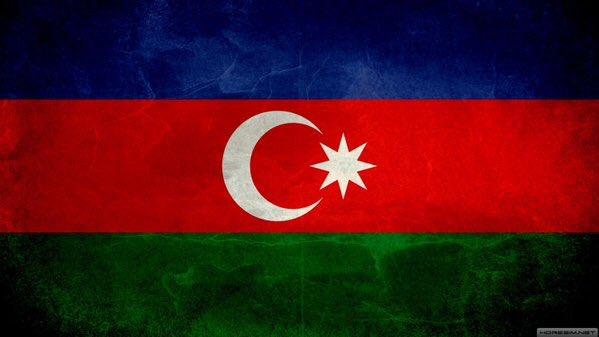 Başımız sağolsun, Allah sabır versin. Acınız acımızdır. #PrayFORAzerbaijan https://t.co/N9svggFEbv