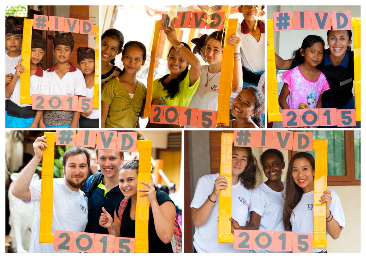 Volunteer Programs (@Vpbali2)