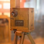 First film camera used to shoot less than a minute movies 1890's in France https://t.co/Vz7DlqoOHs