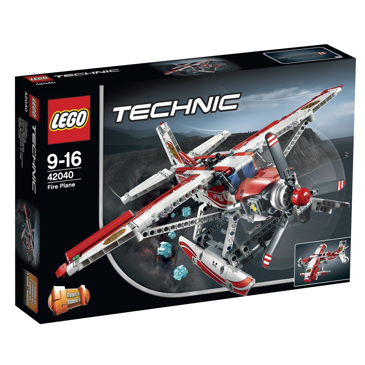 The Great Christmas Giveaway Day 3: Win £300 worth of Lego Technics https://t.co/cSRo4rHxKP https://t.co/0YF23q8yAg