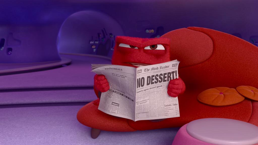In Inside Out, Anger is always reading the newspaper. https://t.co/6uvw1O8Awm