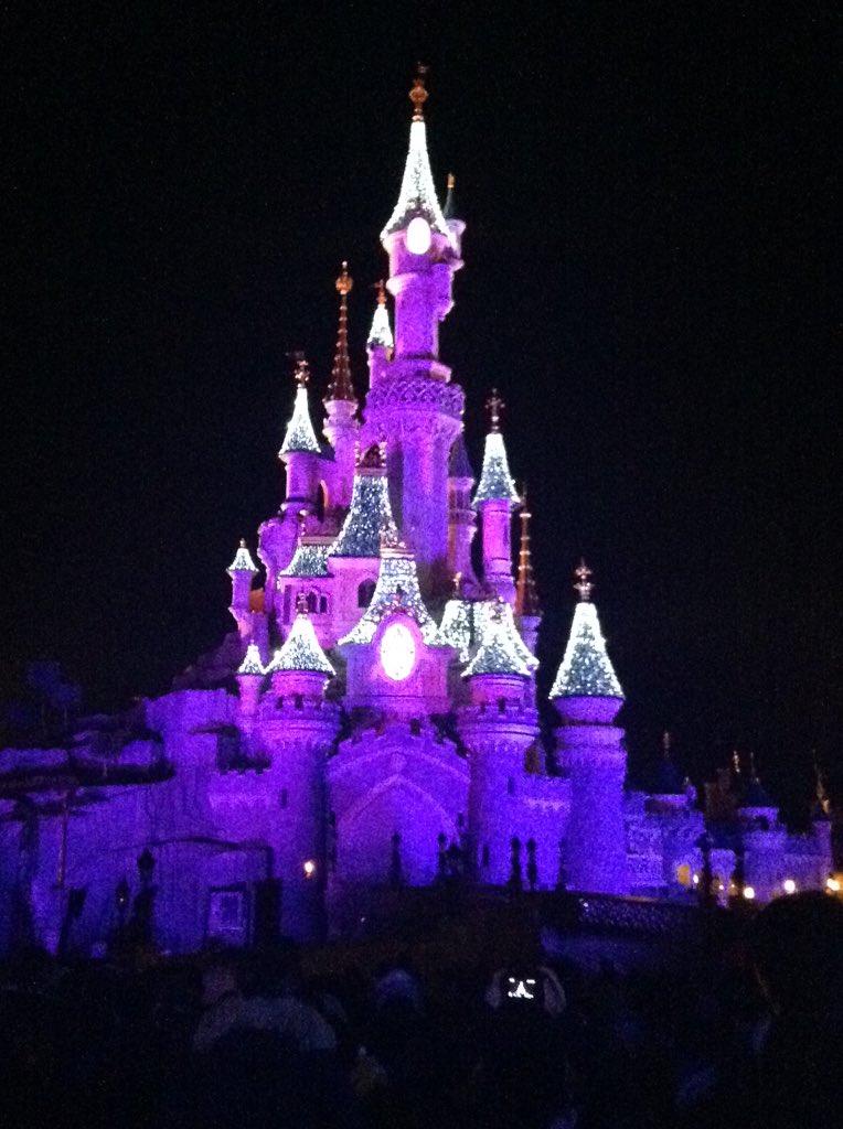 DisneylandParis, birthday