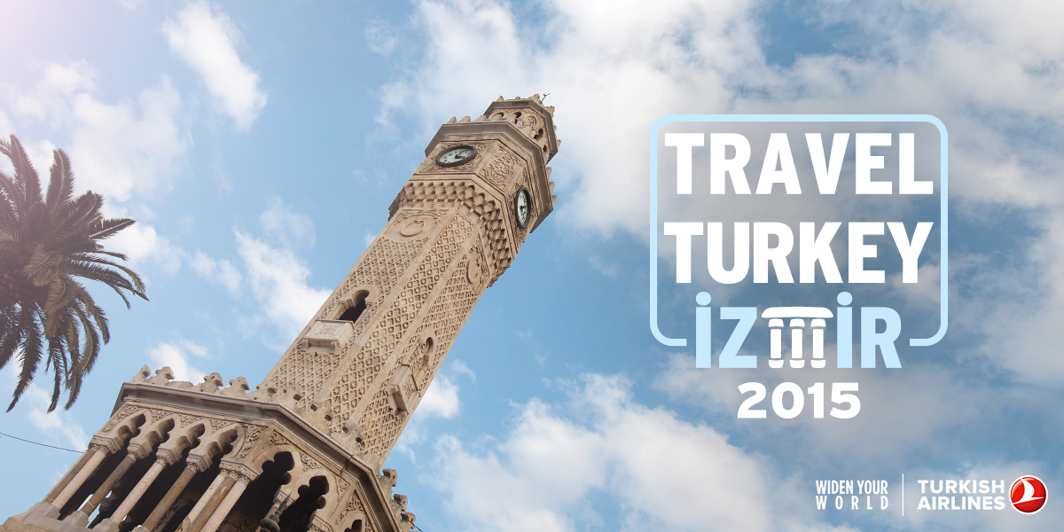 Discover World Tourism in Izmir! Visit for more info about Travel Turkey Izmir 2015!