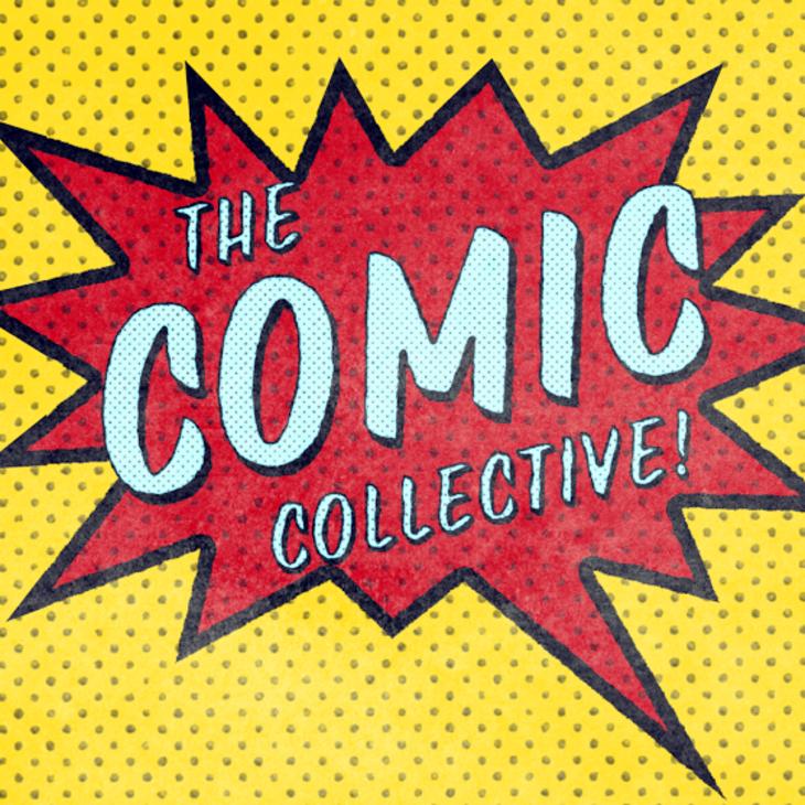 RT @hitRECord: Don't forget your Sunday comics... https://t.co/LkAde2a2UG https://t.co/PnBziMFkF2