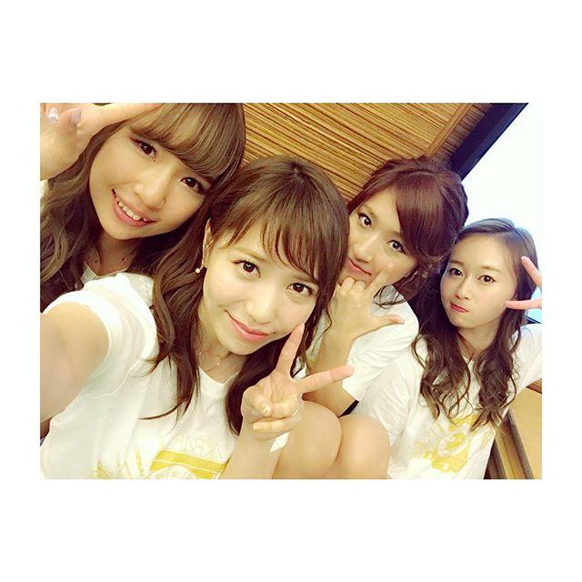 河西智美 公式ブログ : AKB48 10周年記念祭❤️ #AKB48#10周年#2期生 https://t.co/hA7eSUG5Qe https://t.co/90eBTlMR20