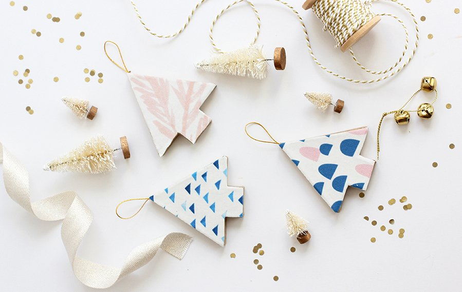 This year, trim your tree with these easy-to-make #DIY handmade ornaments - https://t.co/9SZ5LdjNbK https://t.co/ifOgpZXKYQ
