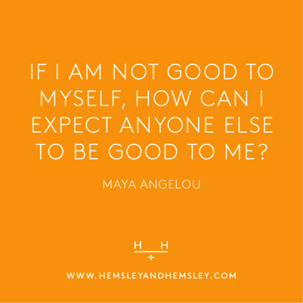 #SundayQuote #TheArtOfEatingWell #MayaAngelou https://t.co/0J8fgUFX4Y