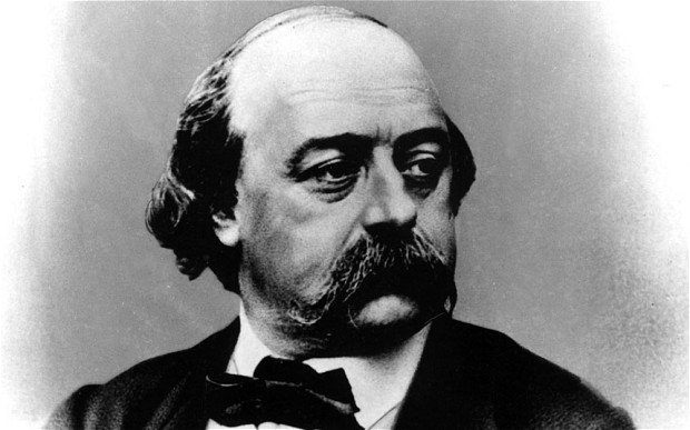 """Love art. Of all lies, it is the least untrue."" — Gustave Flaubert #onthisday https://t.co/3VmMB1VUL5"