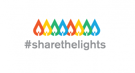 #ShareTheLights: Chanukah's Message to Millions  Click Here to Join > https://t.co/zRT9Rjgzk0 https://t.co/DT316Zmvyg