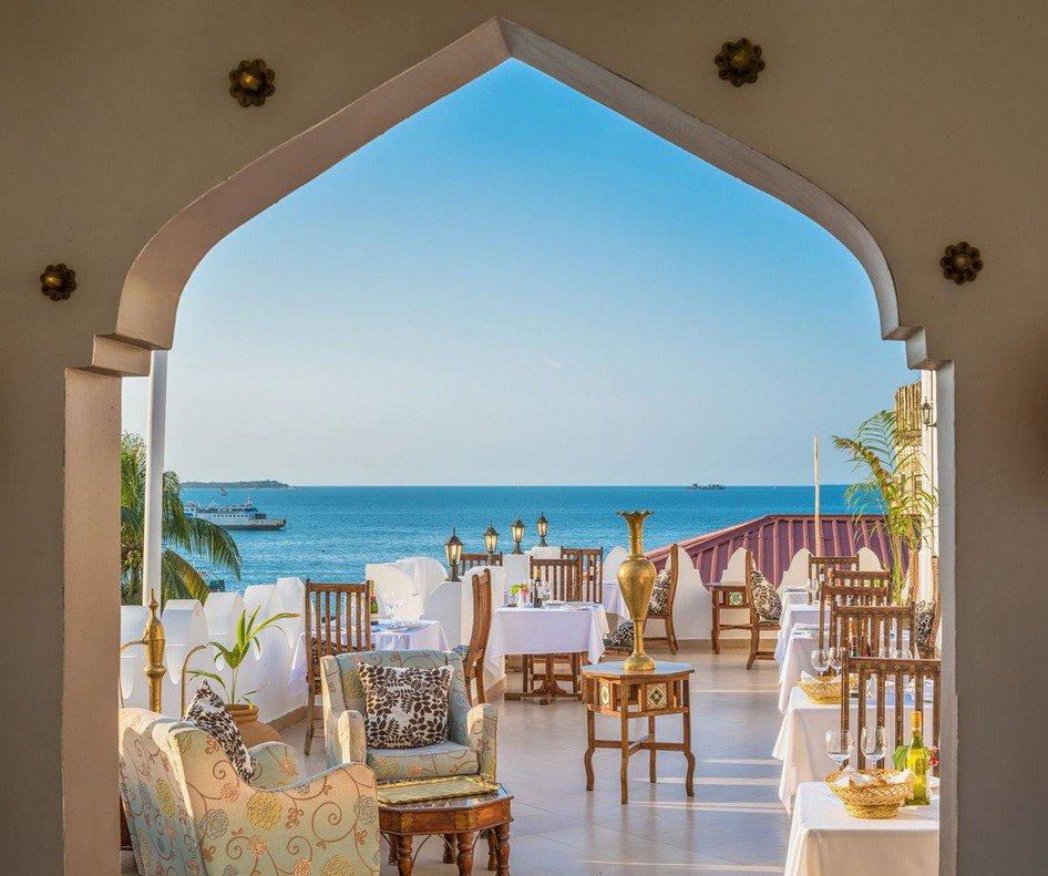RT @QRHolidays: Fly with @QatarAirways and stay for 3 Nights at Seyyida Spa Hotel, Zanzibar for QAR 3,706 https://…