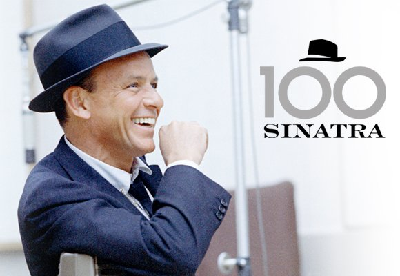What a wonderful tribute to Frank Sinatra's 100th! We look forward to celebrating all week in Las Vegas. #Sinatra100 https://t.co/k9fbYOxQkZ