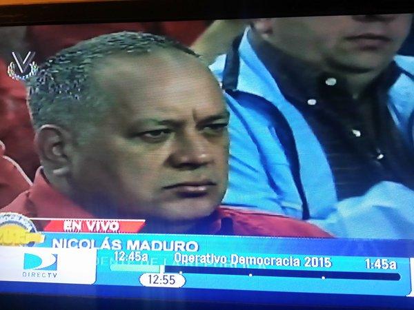 – Aplaude Diosdado.  – https://t.co/57Cg88O4qG
