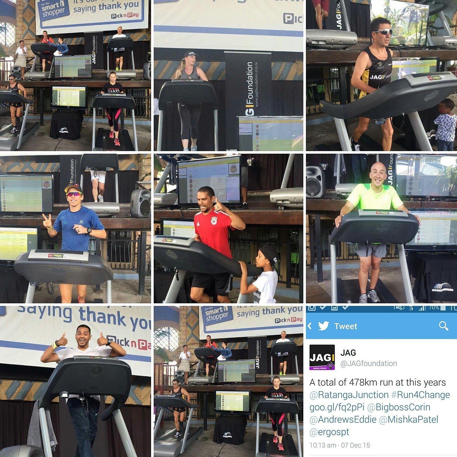 @JAGfoundation #Run4Change https://t.co/sHz7LZa9km