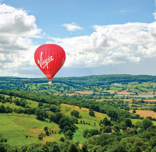 #WIN a hot air balloon trip for two (RRP £295.00) with @VirginBalloons simply follow & RT https://t.co/9Ifvb9xrrd https://t.co/2xfs62fxNk