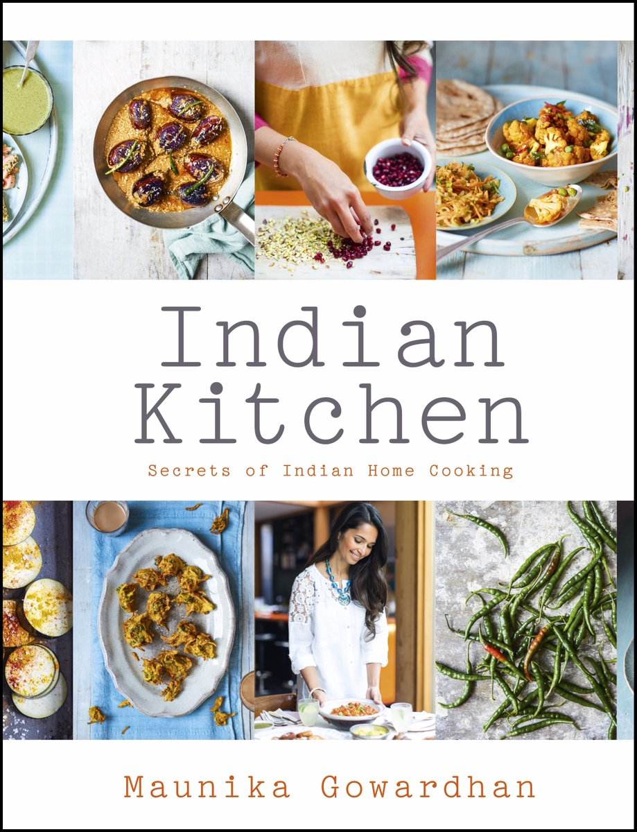 Subscribe to https://t.co/zUDvZFXqab & RT for a chance to WIN signed copies of Indian Kitchen & a #Christmas hamper! https://t.co/mx5zrA3AGp