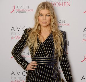 RT @wwd: .@Fergie reflects on family, philanthropy and why life's a party at fragrance launch party: https://t.co/40LqFY8gDr https://t.co/6…