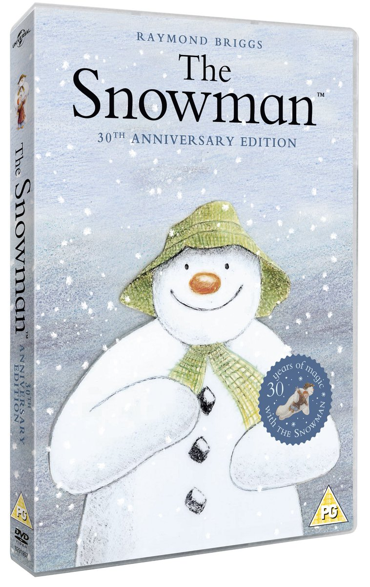 Twelve days of #IFIXmas. Prizes every day @IFI_FilmShop from the 7th to 18th! RT TO WIN a copy of THE SNOWMAN! https://t.co/tkph2qD1rr