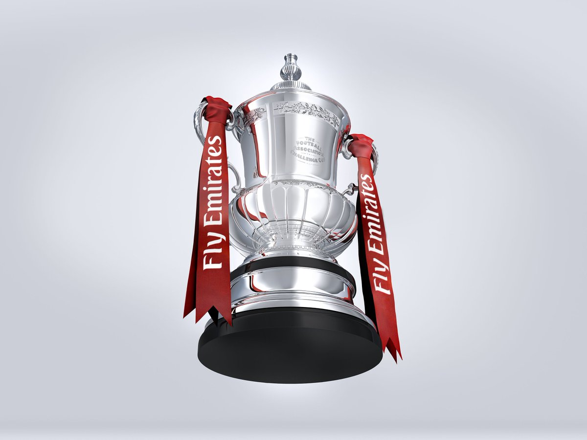 FA CUP: City have been drawn at home against @LFC in the Third Round of the Emirates FA Cup. #ECFC https://t.co/Xm6VHAvlUZ