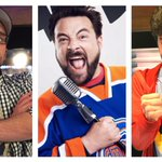 RT @screenjunkies: Tomorrow #MovieFights 4PM PST LIVE! @MurrellDan takes on @ThatKevinSmith & @phatcarlson WE NEED YOUR QUESTIONS NOW! http…