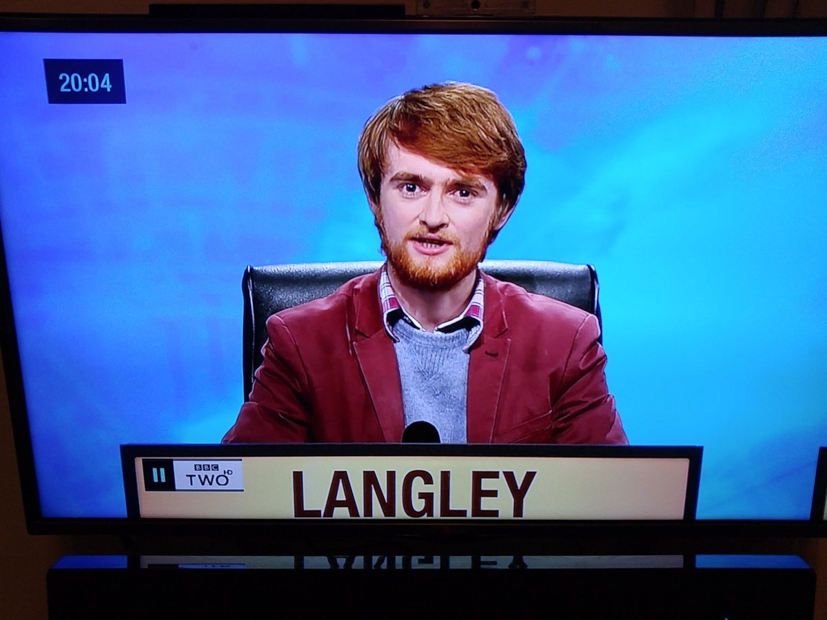 Tonight Matthew, I'm going to be Jeremy Corbyn  #universitychallenge https://t.co/UXhWZ5LSft