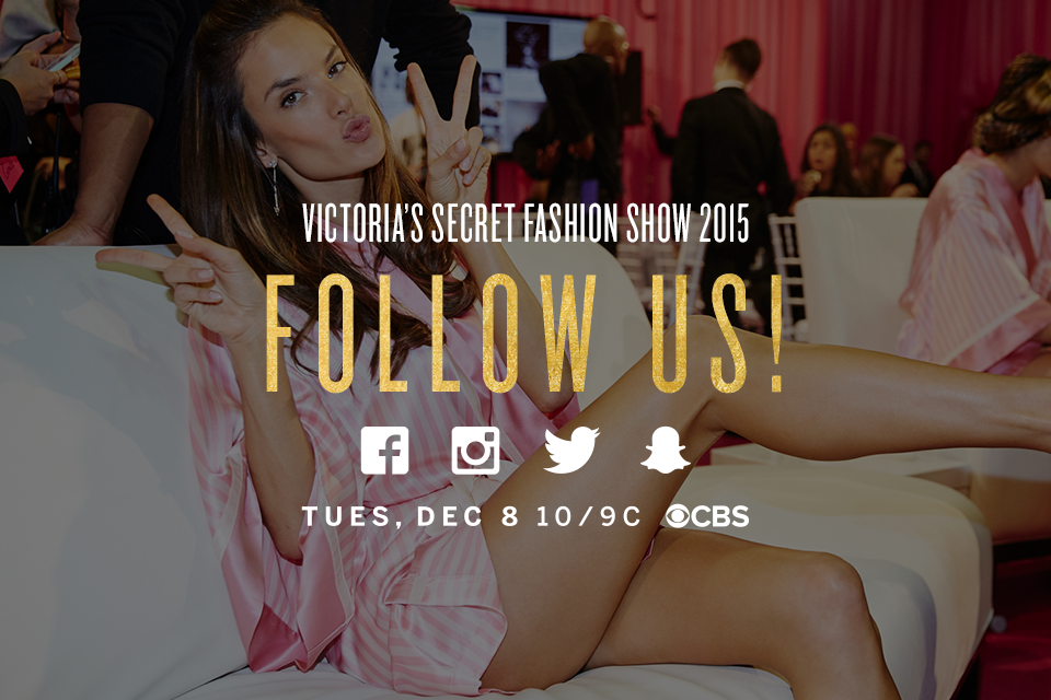 Don't miss a SECOND of our #VSFashionShow coverage…follow us right here. https://t.co/6X7v3awlkA