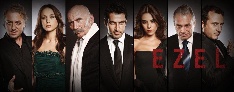 #Ezel'in senaryosu 20th Century Fox'a Satıldı!  Tebrikler. https://t.co/rlHa1MQmjj