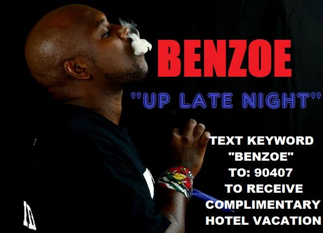Check Out Benzoe @zoemilitia  New Video Text: Benzoe To: 90407 https://t.co/NzB35rCpD1