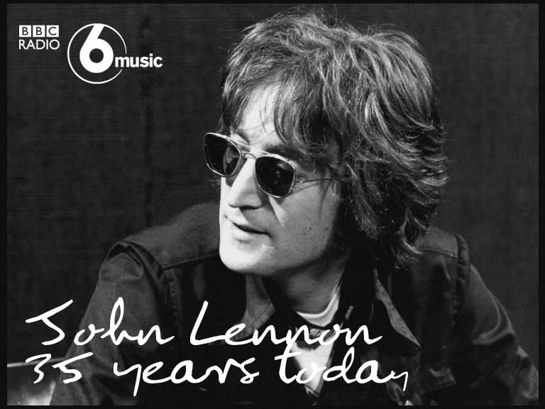 Remembering @johnlennon. 35 Years today. https://t.co/n5Zi1ApV1k