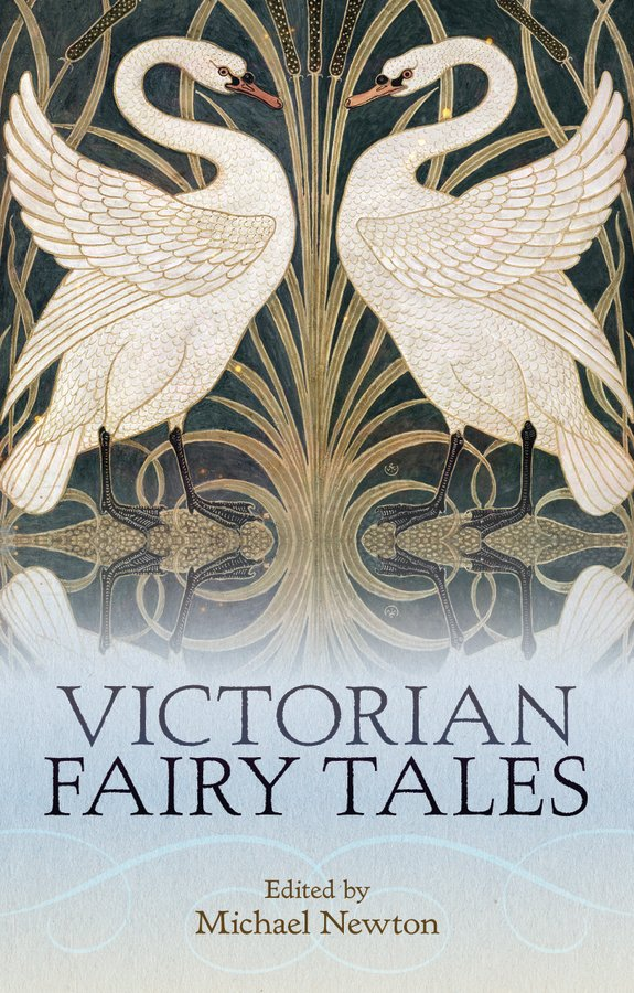 DAY8 of our 12 Books of Christmas comp! Flw & RT before 5pm to win a stunning collection of Victorian Fairy Tales https://t.co/CLQwgYfvWH