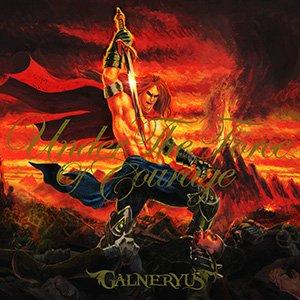 【METAL】本日入荷!「ガルネリウス / UNDER THE FORCE OF COURAGE」 https://t.co/1TeFpku6lI GALNERYUS史上初のコンセプトアルバム! 先着特典:ロゴ入りコットン巾着 https://t.co/8QFiW8vlnv