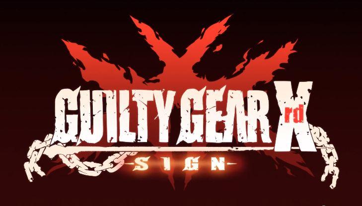 Guilty Gear Xrd -Sign- Releases on Steam Dec. 9: https://t.co/vTk43zhZdT https://t.co/tgvA6qXZLw