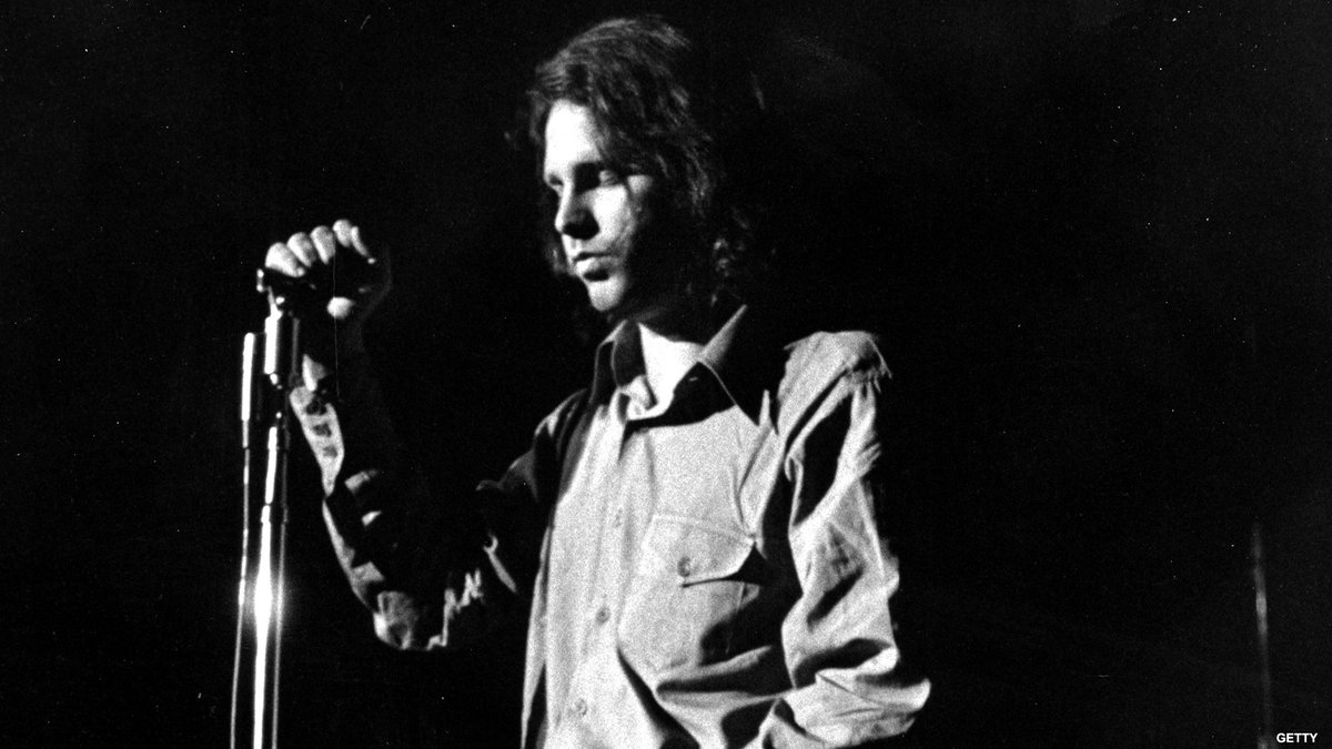 #OnThisDay 1943 Jim Morrison singer of The Doors is born u201cWhereu0027s your & onthisday 1943: jim morrison singer of the doors is born u201cwhereu0027s ...