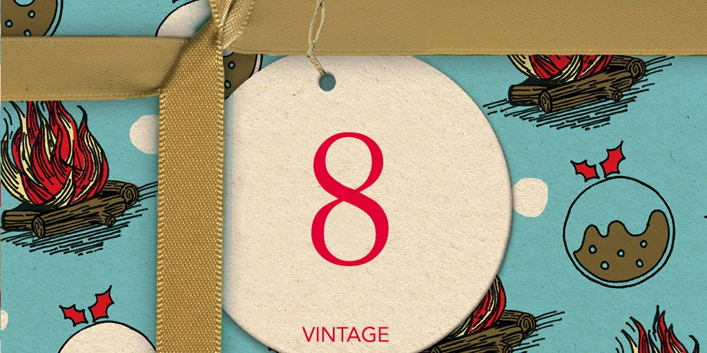 Christmas means stocking fillers like these perfect little books. RT and you could win one of them! #VintageAdvent https://t.co/UdI99mlVJu