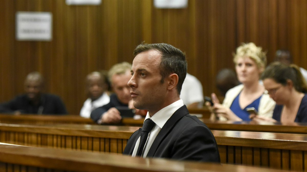 South African judge grants bail to Oscar Pistorius