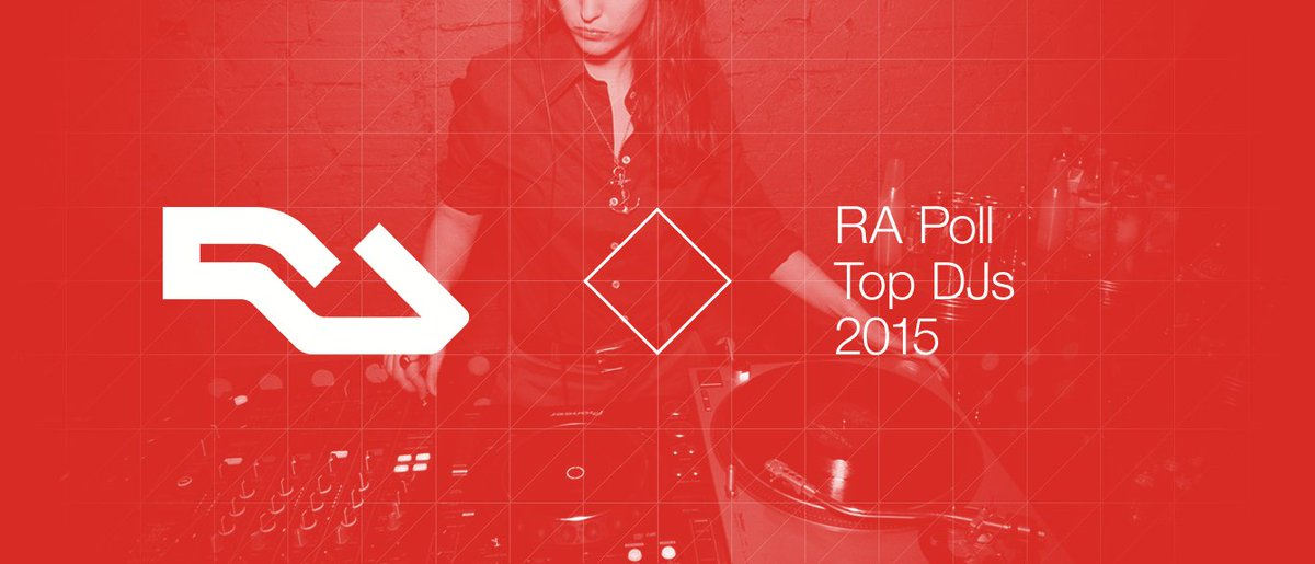 So, here we go—the best DJs of 2015 as voted by you, our readers. https://t.co/YYNddBEyn5 https://t.co/uOvTsP3eXq