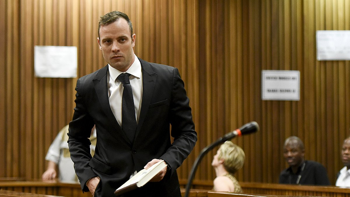 Oscar Pistorius granted bail on murder charge