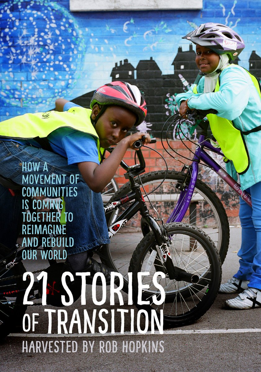 #21stories show concrete ways that Community led initatives can climate proof a community https://t.co/CtXLOEAhZQ https://t.co/elMwsedibI