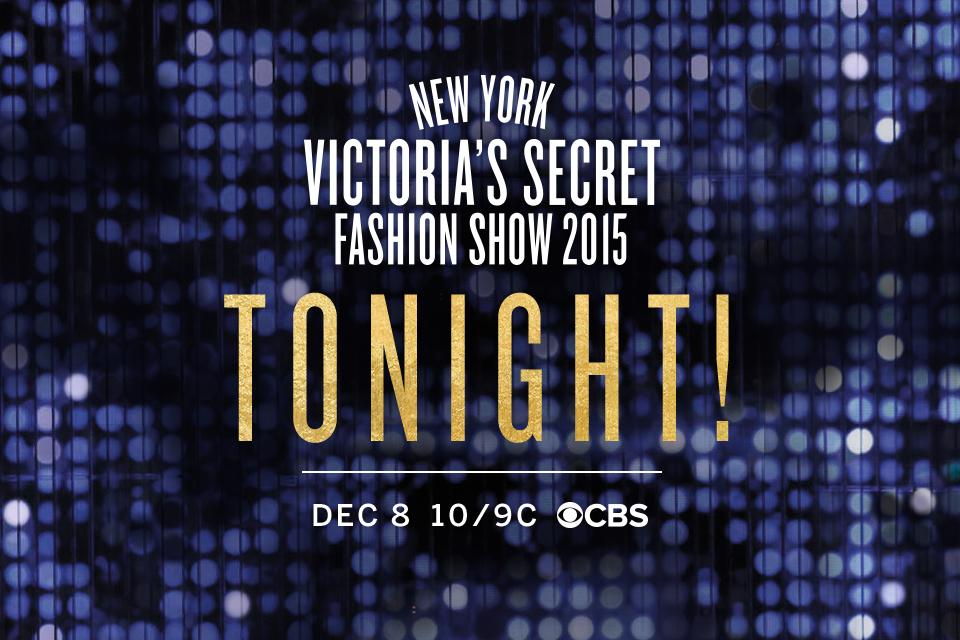 Happy #VSFashionShow Day! Don't miss the sexiest night on ????. TONIGHT, 10/9c on @CBS. https://t.co/2fRRWq4vAp https://t.co/dHuDQtuXzT