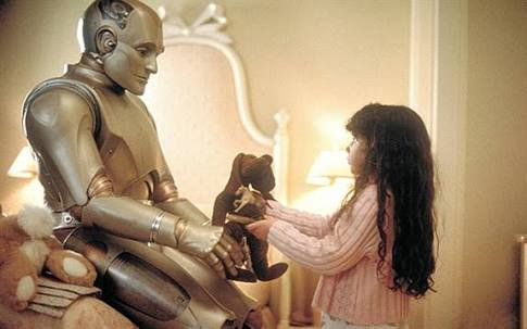#突然自分の好きなロボット載せるとそのロボットが好きな人達がたくさんふぁぼとRTしてくれるらしい https://t.co/afLzeHyuRZ