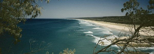 "Impressive Panoramic Photo of an Australia Beach Scene - ""Sunny Beach"" https://t.co/1PswGvn32f #Travel #ArtPhoto https://t.co/dmjixFZ4Bz"