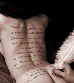 grande mensaje sensual besando en Huelva