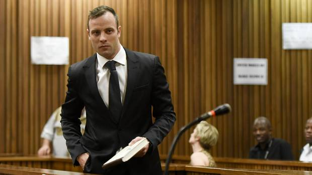 Oscar Pistorius granted bail, house arrest pending April @Globe_Sports