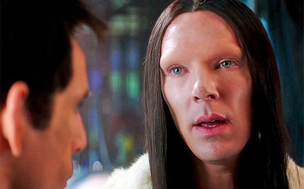 Zoolander2 writer Justin Theroux responds to Benedict Cumberbatch transphobia controversy: