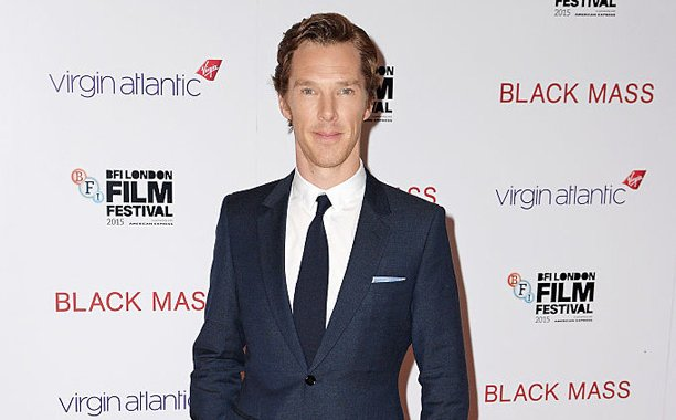 DoctorStrange's Benedict Cumberbatch to star in WWII thriller 'The War Magician':