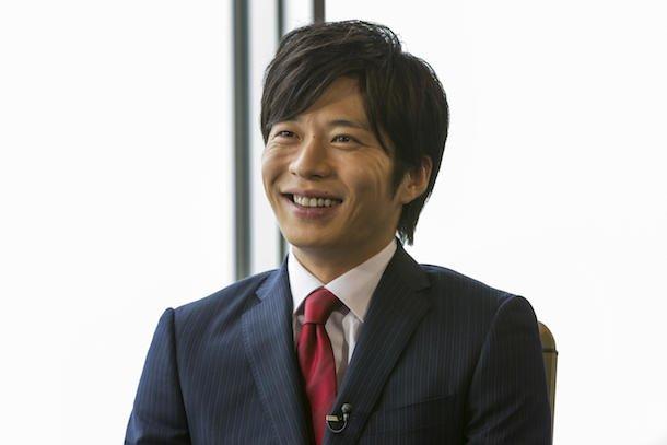 俳優・田中圭の子育ては「やってないとも言わないし、やっているとも言い切れない」 | サイボウズ式 https://t.co/X5se0bRi4L https://t.co/mMOxPLZ9bC