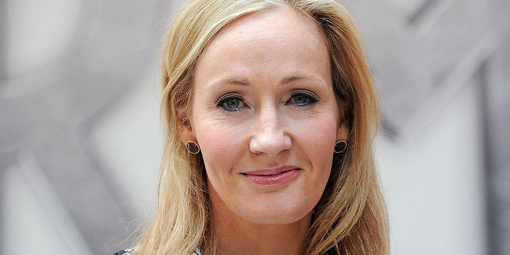 'Voldemort was nowhere near as bad' and more of J.K. Rowling's best Twitter burns