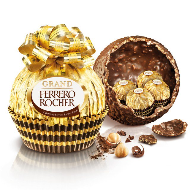 Giveaway: Ferrero Hamper RRP £40 https://t.co/siSNUdset6 https://t.co/Zh8kcX1vhA