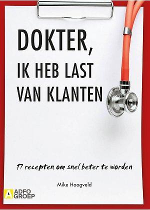 Wij verloten het boek 'Dokter, Ik heb last van klanten' Mike Hoogveld RT + Join om kans te maken! #handboek #win https://t.co/FIMWU68sW6