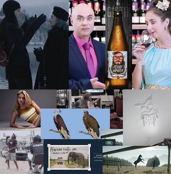 View all our #AdsoftheYear & all our #AdsoftheWeek for 2015 on @marklives Pinterest board! https://t.co/0yyDErFBy4 https://t.co/L0yw5jmRdc
